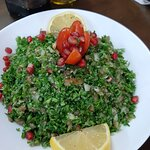 صورة فوتوغرافية لـ Rubin Mardini Cafe Restaurant