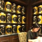 ภาพถ่ายของ Harrod's Tea Room