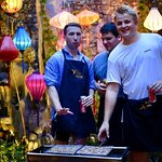 Small-Group Cooking Class and Market Tour in Hanoi with Pickup