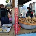 澎湖-回家炸粿