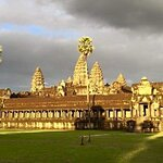 Private 3-Day Angkor Wat Tour from Krong Siem Reap
