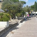 Foto van Trattoria al Porticciolo