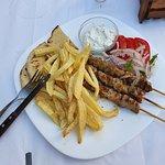 Φωτογραφία: Hermes Greek Grill House