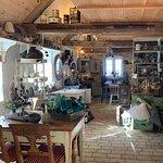 Billede af Hattesgaard Cafe Antik & Genbrug
