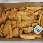 The Sands Fish and Chip Shop照片
