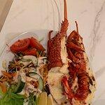 Foto de Seahorse Inn Restaurant