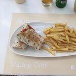 Φωτογραφία: Village Cafe