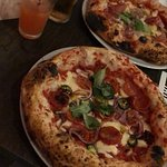 Bilde fra Ciaooo Pizzeria
