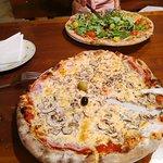 Photo of Pizzeria - konoba Harlekin