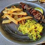 Φωτογραφία: Εστιατόριο Ωρομέδων
