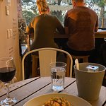 Bild från Makars Gourmet Mash Bar