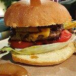 Bilde fra Memphis BBQ Grill