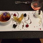 Bilde fra Restaurant Luna
