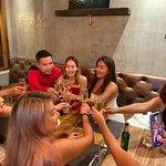 ภาพถ่ายของ Harrys Restaurant Bar & Hotel