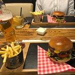 Ảnh về The Bull Steakhouse