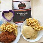 صورة فوتوغرافية لـ German Food Corner