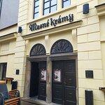 Photo of Masne kramy