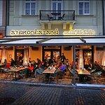 Fotografia lokality Staroměstská Restaurace