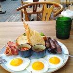 тот самый завтрак, убивший очарование