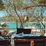 Fotografija – Laganini Lounge bar & Fish House
