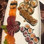 Zdjęcie Restaurante GoldenMarina
