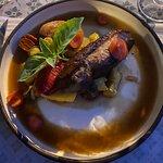 Foto van Restaurant Le Saint Marc