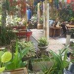 ภาพถ่ายของ ร้านอาหารด้ายฟ้า & คาเฟ่ & แกลเลอรี