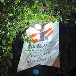La Pasion Restaurant resmi