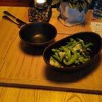 Bilde fra Woods kitchen & bar