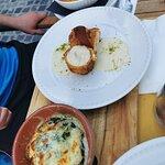 Zdjęcie Nest Restaurant & Accommodation