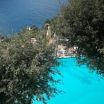 Hotel Spa Villa Del Mare Restaurantの写真