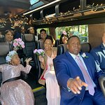 Wedding transportation in Wilmington NC