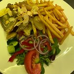 Photo of Sabat Cafe & Restaurant Rewal