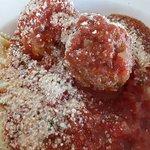 Foto Pasta Pesto Italian Grill