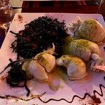 Seiche with Pasta