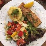 Photo of Vystreleny Vocko Restaurant