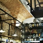 Rooster Cafe Firenze Foto