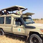 Nairobi National Park Half-Day Tour; Free Wi-Fi connection
