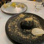 Le fameux galet de Nonza et les Agrumes de San-Giuliano
