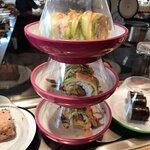 Bilde fra Sushi Circle
