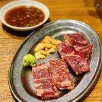 Futago HK大阪烧肉照片