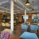 Zdjęcie Restauracja Rusałka