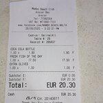 Photo of Mambo Beach Club