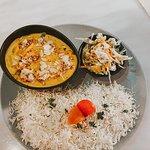 Bilde fra Chai Roti