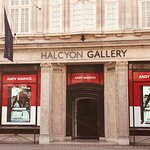 Halcyon Gallery Photo