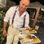Foto van Kritamos Restaurant Rethymno
