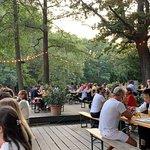 Cafe am Neuen See, Biergarten의 사진