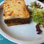 Photo of Mykonos Greek Restaurant & Bar