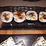 Maki Fish with Tuna