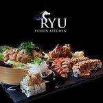 Photo of Ryu Fusion Sushi Kitchen Praha